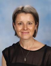 Tamara Wescombe